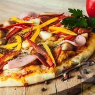 Нью-Йорк пицца Фото