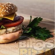 Бургер Чикен Фото