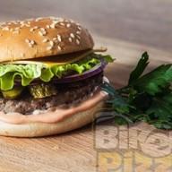 Бургер Home Фото