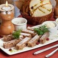 Батагайская закуска Фото