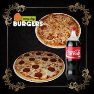 Пицца пати Фото