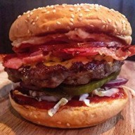 Every day burger Фото