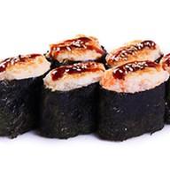 Запеченные суши №2 Фото