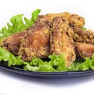 Крылья куриные Фото