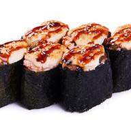 Запеченные суши №1 Фото
