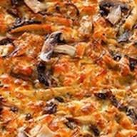 Жюльен пицца (итальянская) Фото