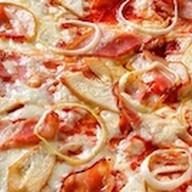 Барбекю пицца (итальянская) Фото