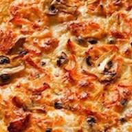 Жюльен пицца (американская) Фото