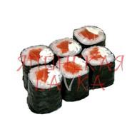 Саке маки с сыром Фото