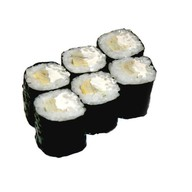 Томаго маки с сыром Фото