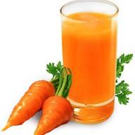 Морковный фреш Фото