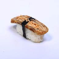 Суши с омлетом Фото