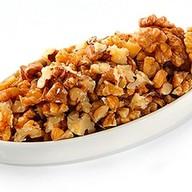 Орехи грецкие молотые Фото