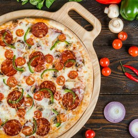 Бон-пицца - Фото