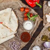 Пиццадилья чикен Фото