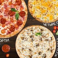 Комбо пиццы мини №1 Фото