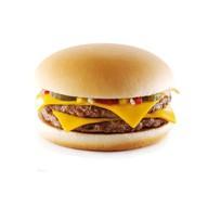 Биг чизбургер Фото