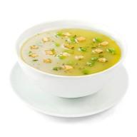 Гороховый суп Фото