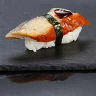 Суши омлет Фото
