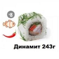 Динамит Фото