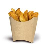 Дольки картофельные Фото