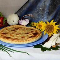 Кабушкаджын с капустой и сыром Фото