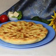 Уалибах с сыром брынза Фото