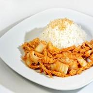 Кимчи поккым Фото