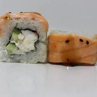 Запеченный куруми Фото