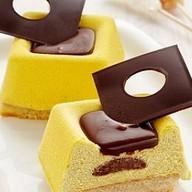 Шоколад банан Фото