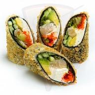 Гребешок темпура (без риса) Фото