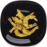 Креветки в кляре с соусом свит чили Фото