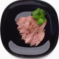 Вырезка свиная на Кукси Фото