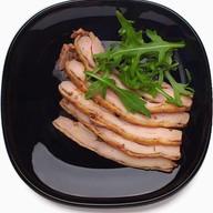 Куриный окорочок (су-вид) Фото