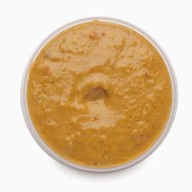 Соус из зеленых перцев Фото