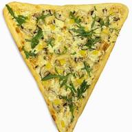 Гавайская пицца Фото