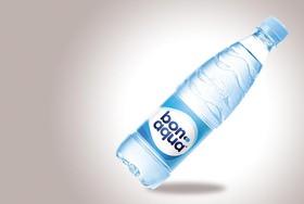BonAquaCoca-cola - Фото
