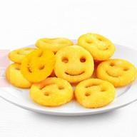 Картофель улыбка Фото