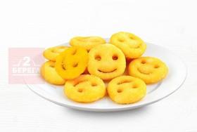 Картофель улыбка - Фото