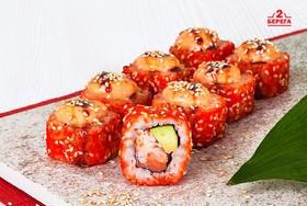 Сякэ авокадо маки - Фото