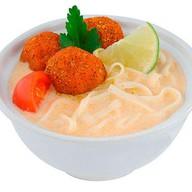 Суп Тайский Фото