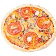 "Пицца""Мексика Хот"" Фото"