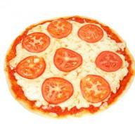 Пицца Маргарита Фото