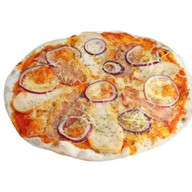 Пицца Неаполь Фото