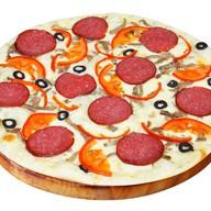 Час Пик пицца Фото