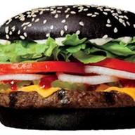 Blackбургер Фото