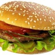 Sheffбургер Фото