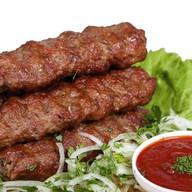 Люля Кебаб из говядины Фото