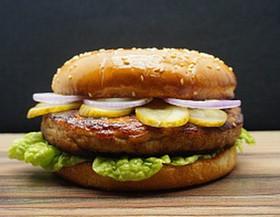 Бургер 3 Инди - Фото