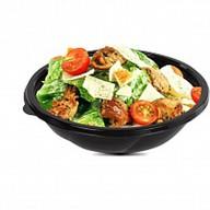 Салат из курицы Фото